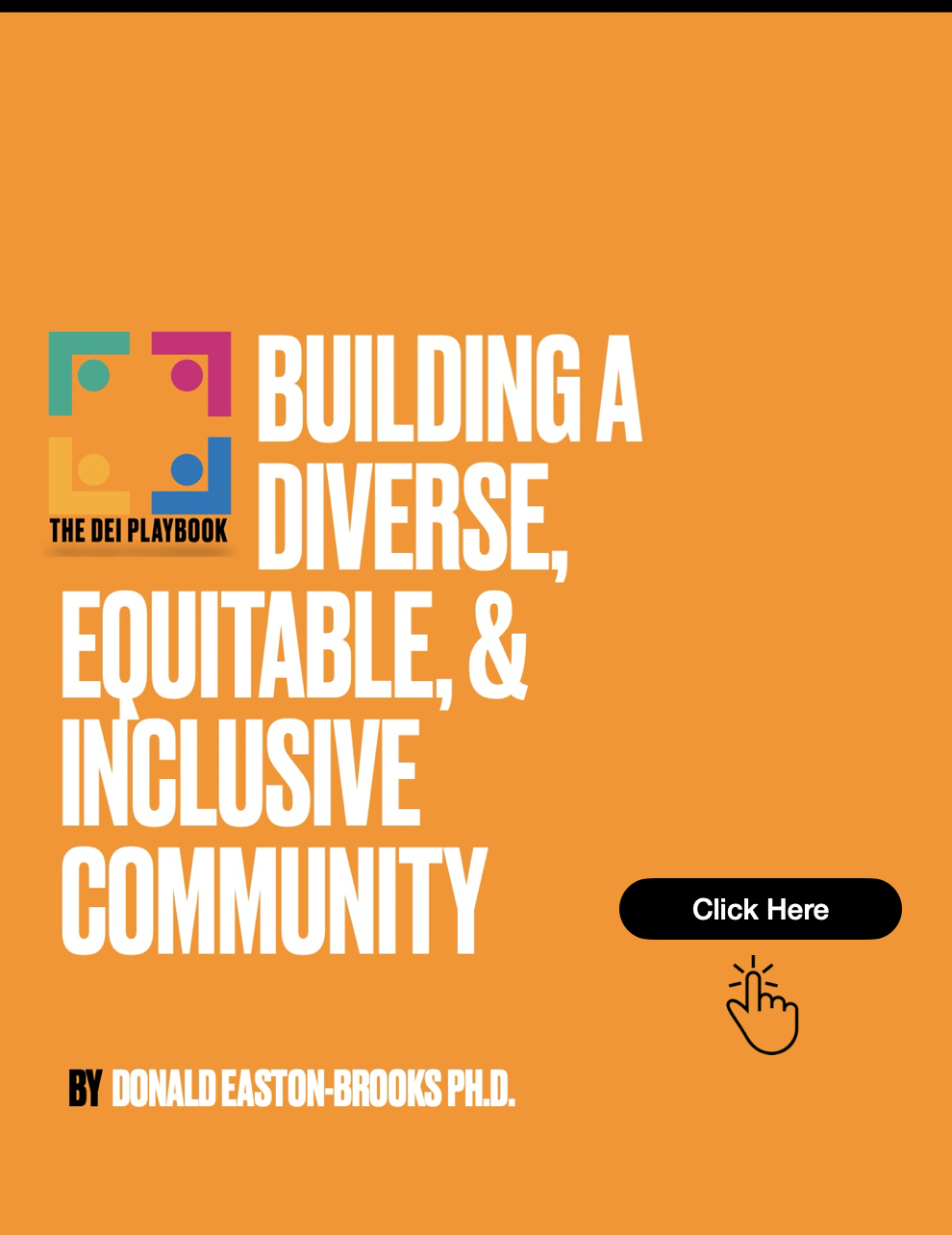 DEI Playbooks Diversity, Equity, and Inclusion